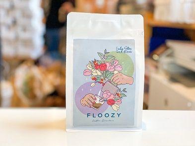 Lucky Stars coffee Bag